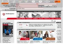 TURBO>job - Die Software zur erfolgreichen Bewerbung! (Kostenlose Freeware als Download-Version)