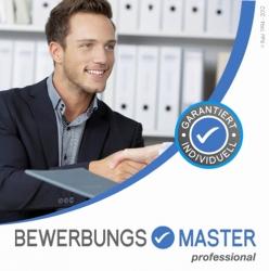 Demoversion BewerbungsMaster 2019
