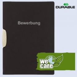 NEU: Umweltfreundliche Bewerbungsmappe eco von Durable