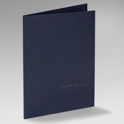 Bewerbungs-Set: 16 Eco Bewerbungsmappen + 16 weiße B4-Versandtaschen + 16 Adressetiketten
