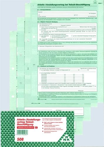 Bewerbungsmappen Im Bewerbungsshop24de Arbeitsvertrag Für